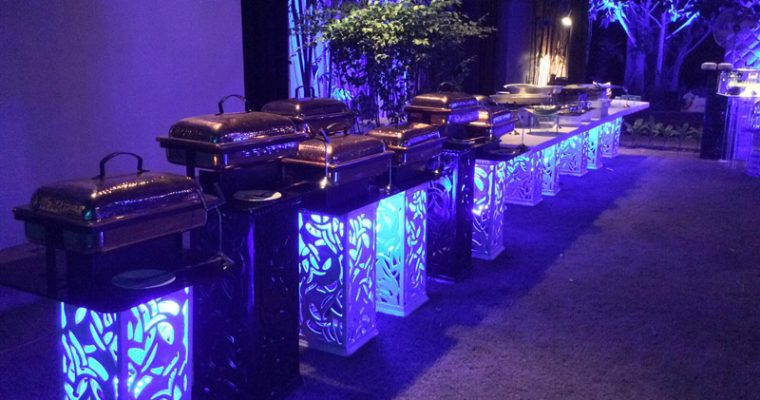 Make Your Celebration Memorable with the best caterer in Noida
