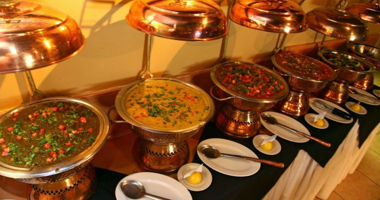 Best Outdoor Catering Services in Noida for Diwali Party