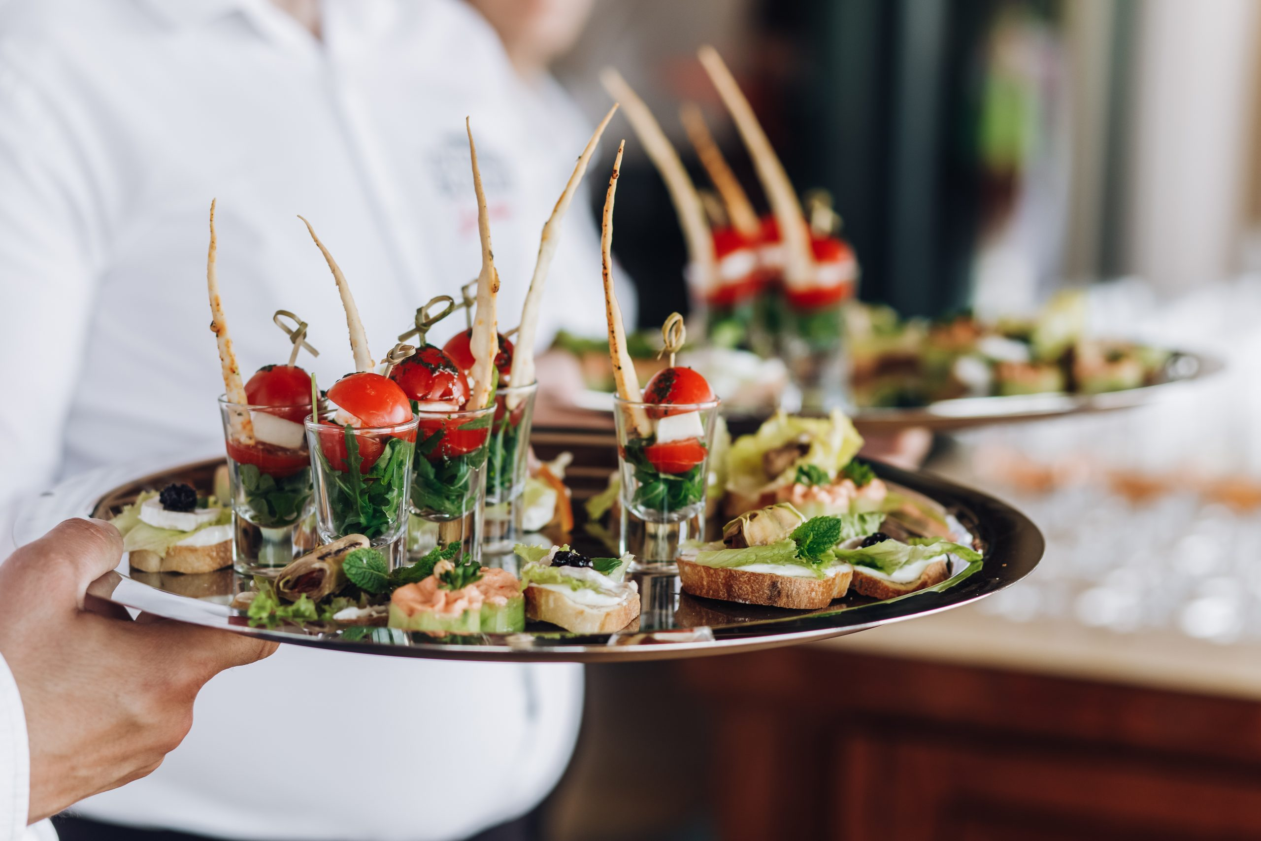 A Perfect Catering Service for Corporate Events in Noida