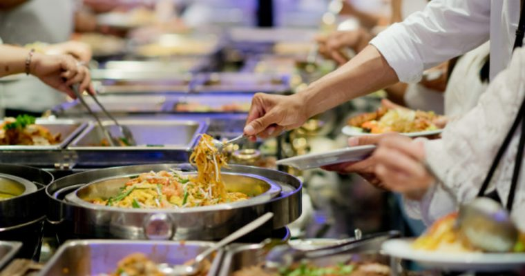 Choose The Best Catering Service
