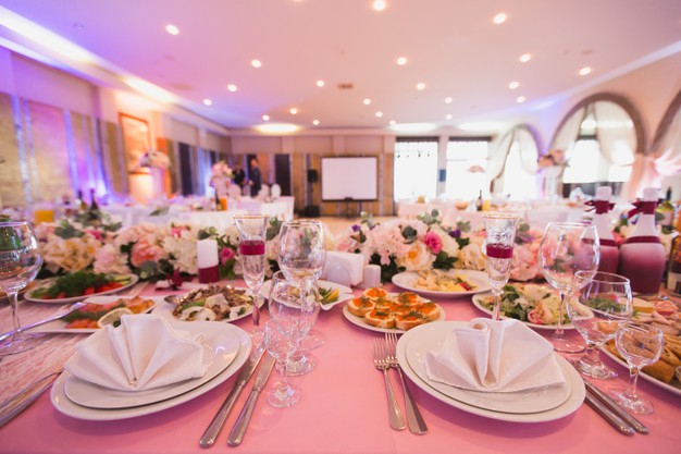 Benefits of Hiring A Wedding Catering Company For Your Wedding Kitchen Mantra