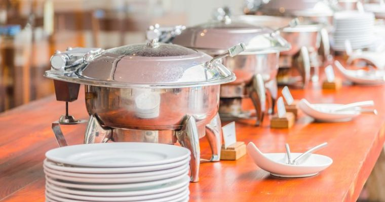 5 Tips for Outdoor Catering Services Provider in Noida