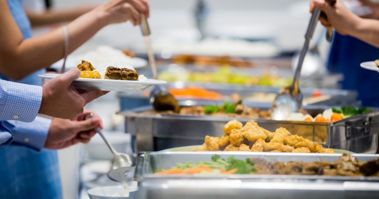 Best Catering Services Near Me For Your Every Celebration