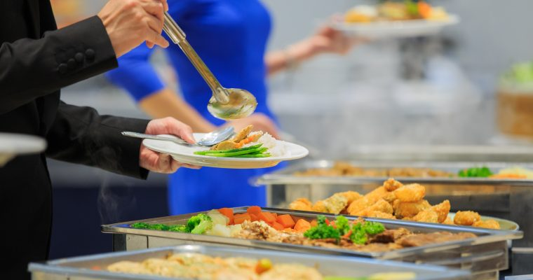 Booking A Wedding Caterer In Noida? Make Sure To Ask These Questions First!